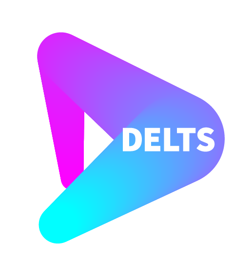 Delts Project logo